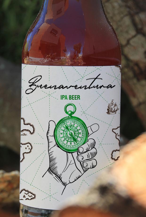Cerveza Buenaventura