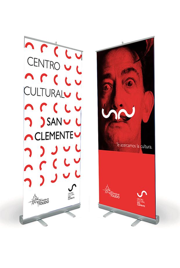 Centro Cultural San Clemente