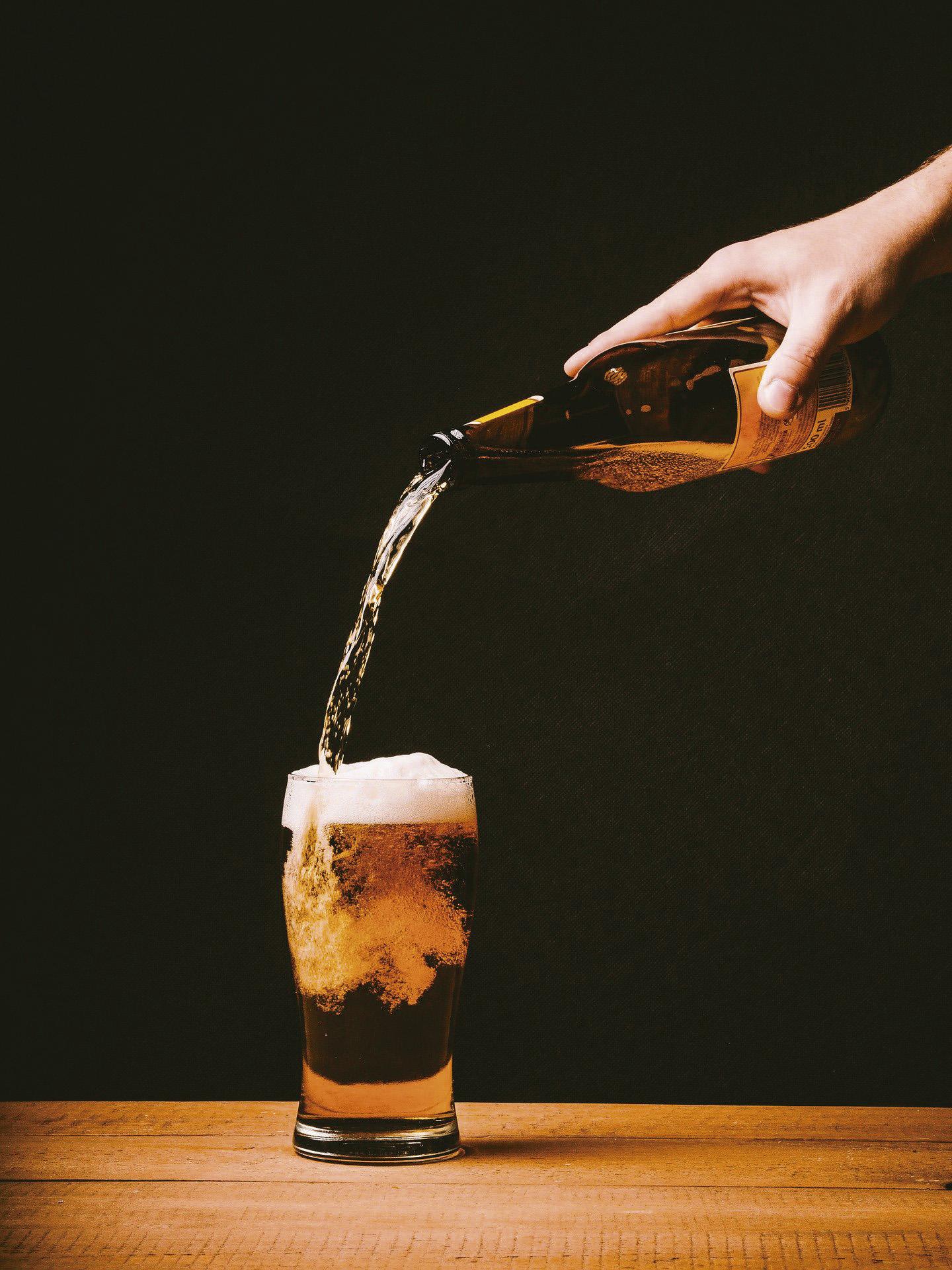 Trasladando al packaging una marca de cerveza artesana